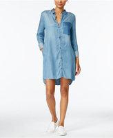 Calvin Klein Jeans Denim Shirtdress