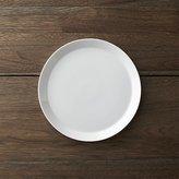 Crate & Barrel Verge Salad Plate