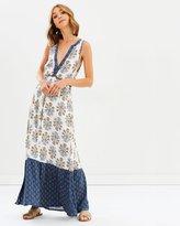 Tigerlily Dharma Maxi Dress