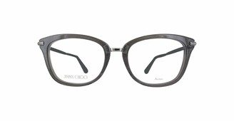 Jimmy Choo Women's Brillengestelle Jc218-Y6U-52 Damen Optical Frames