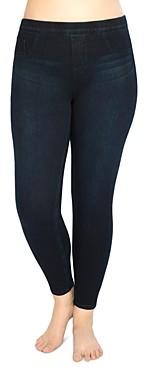 Spanx Plus Ankle Jean-ish Leggings