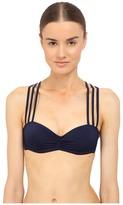 L'Agent by Agent Provocateur Melita Bikini Top Women's Swimwear