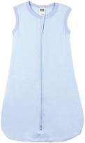 Kushies Blue Stripe Sleeping Sack - Infant