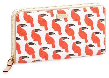 Kate Spade 'south Poplar Street - Lacey' Wallet
