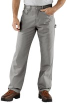 Carhartt Carpenter Jeans - Loose Fit (For Men)