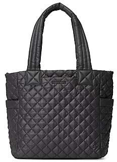 MZ Wallace Women's Small Max Tote