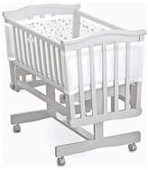BreathableBaby Mesh Crib Liner - Twinkle Twinkle