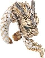 Roberto Cavalli Dragon ring