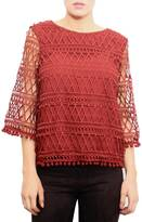 Tularosa Cannes Lace Top