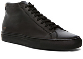 Common Projects Original Achilles Leather Mid Tops