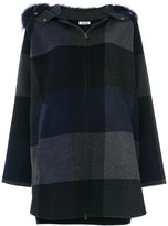 P.A.R.O.S.H. knitted cardi-coat