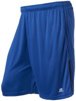 Russell Athletic Big & Tall Russell Dri-POWER Performance Shorts
