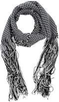 Gianluca Capannolo Oblong scarves - Item 46519368