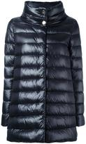 Herno padded coat - women - Feather Down/Polyamide - 40