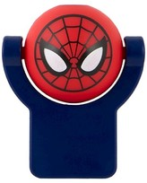 Marvel Projectables LED Plug-In Night Light Ultimate Spider-Man)