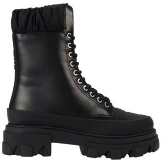 Ganni Rangers ankle boots