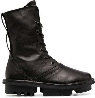 Trippen Average mid-calf boots