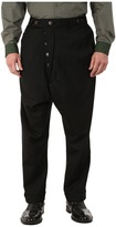 Vivienne Westwood Classic Wool Suiting Alcoholic Trousers