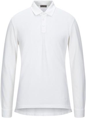 FLORENCE CASHMERE Polo shirts