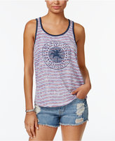 Roxy Juniors' Racerback Tank Top