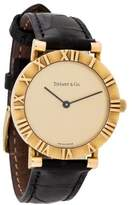 Tiffany & Co. 18K Atlas Watch