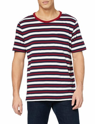 Lee Men's Stripe T-Shirt
