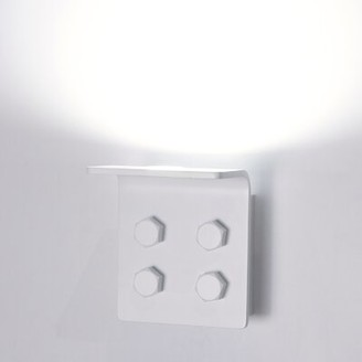 Innermost Bolt 1-Light LED Wall Sconce