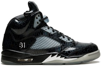 Jordan Air 5 Retro DB Doernbecher