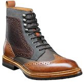 Stacy Adams Men's Madison II Wingtip Lace Boot 00075