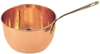 One Kings Lane Zabaglione Sauce Pan - Copper