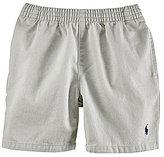 Ralph Lauren Little Boys 2T-7 Twill Sport Shorts