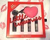 Victoria's Secret Little Luxuries Portable Mini Fragrances Set