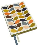 Orla Kiely Multi Stem A5 Classic Notebook