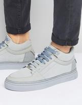 Ted Baker Komett Suede Sneakers