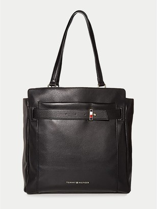 Tommy Hilfiger Classic Solid Tote