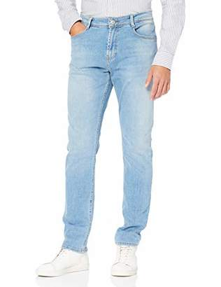 LTB Men's Jonas X Tapered Fit Jeans,W34/L34 (Size: 34/34)