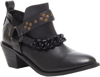 Kelsi Dagger Brooklyn Karma Leather Bootie