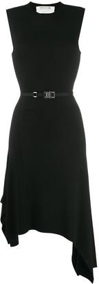 Alyx Asymmetric Midi Dress