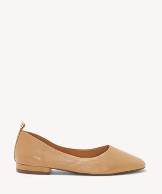 Enzo Angiolini Women's Lydian In Color: Desert Sand Shoes Size 5 Leather From Sole Society