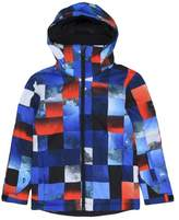 Quiksilver Synthetic Down Jacket