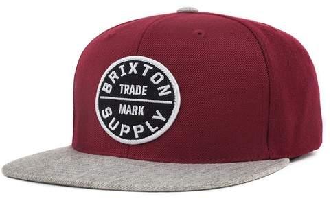 3d4f2c7dadc0f Brixton Men's Hats - ShopStyle