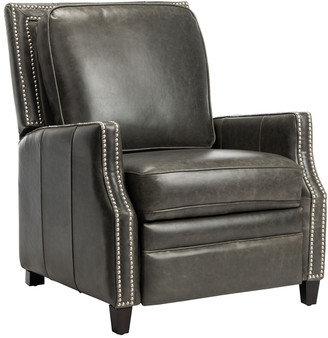 Safavieh Couture Buddy Leather Recliner