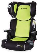 Baby Trend Yumi® 2-in-1 Folding Booster Seat in Go Go Green
