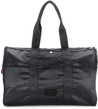 Sonia Rykiel large zipped tote bag