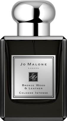 Jo Malone Bronze Wood & Leather Cologne Intense
