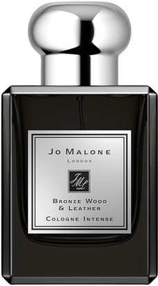 Jo Malone Bronze Wood & Leather Cologne
