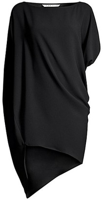 Trina Turk Radiant Draped Dress