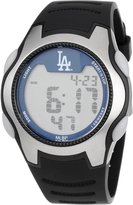 Game Time Men's MLB-TRC-LA Los Angeles Dodgers Watch
