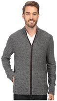 Robert Graham Gianluca Full Zip Sweater