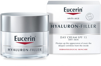 Eucerin Anti-Age Hyaluron-Filler Day Cream Rich SPF15 50ml